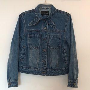 Who what wear jean jacket